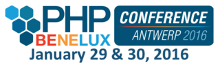 PHPBenelux Conference 2016