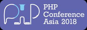 PHPConf.Asia 2018