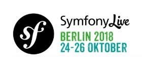 SymfonyLive Berlin 2018